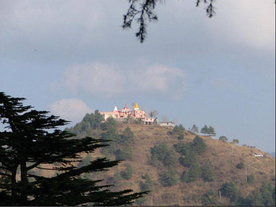 Dhingu Mata Temple