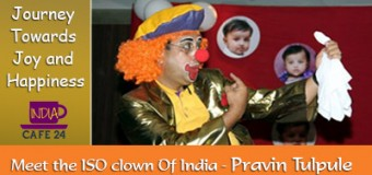 The Art of Fooling- Secret revealed by Clown Pintoo Baba Aka Pravin Tulpule