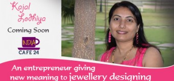 A lovely Session With Entrepreneur Kajal Lodhiya- Coming Soon
