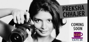 Preksha Chhajer- Photographer with a different element- Coming Soon