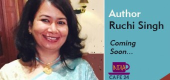 A Writer By Choice- Ruchi Singh – Coming Soon