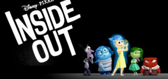 Inside Out – Movie Review