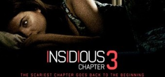 Insidious: Chapter 3- Movie Review