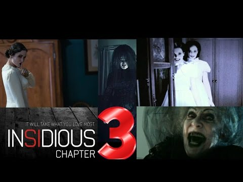 Insidious- Chapter 3