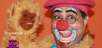 The Story of Pravin Tulpule – Only ISO Clown in the Country !!! Coming Soon