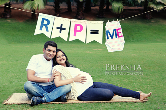 Pregnancy photography Hyderabad