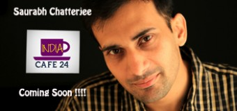 The Vision of a Photographer- Saurabh Chatterjee !!! Coming Soon