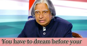 APJ Abdul Kalam Childhood and Initial life-The Journey since 1931