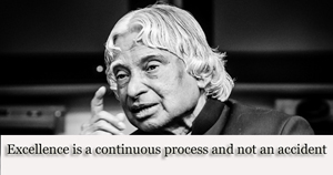 The Missile Man – APJ Abdul Kalam
