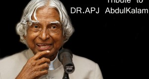 The Whole Country Mourns As Missile Man Of India Passes Away