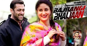 Bajrangi Bhaijaan- Movie Review