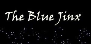 Blue Jinx- Book Review