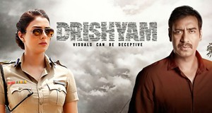 Drishyam- Movie Review