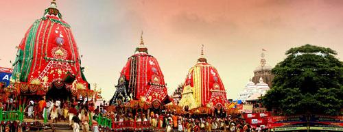Jagananth Rath Yatra