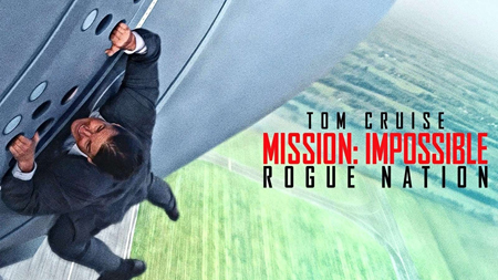 Mission- Impossible – Rouge Nation
