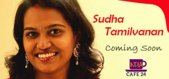 Handcrafting Dreams with Beauty – Sudha TamilVanan – Coming soon