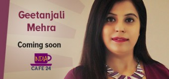 Geetanjali Mehra- Her world Of Astrology- Coming Soon