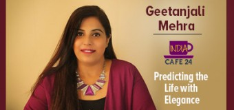 Geetanjali Mehra- Predicting The Life with Elegance