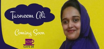 Tasneem Ali- A Creative Beads Queen- Coming Soon