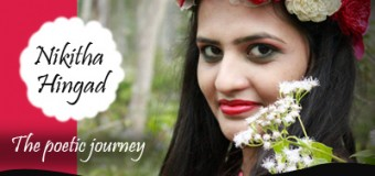 The Poetic Journey of Nikitha Hingad