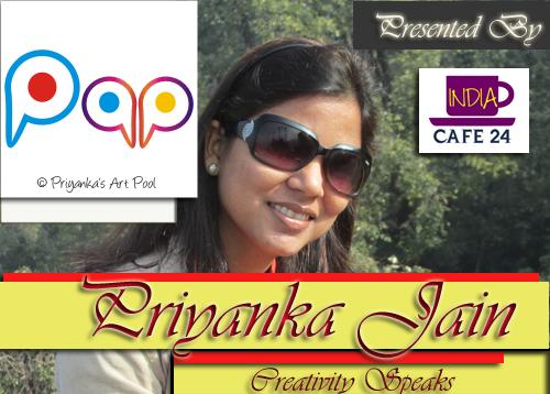 Priyanka Jain 1