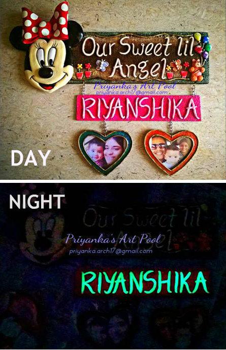 RIYANSHIKA