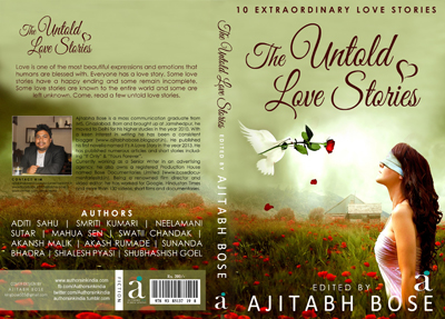 Untold Love stories