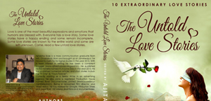 The Untold Love Stories-  Book Review