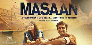 Masaan- Movie Review