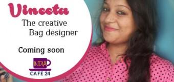Vineeta – The Creative Bag Designer