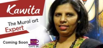 Kawita – The Mural Art Expert – Coming Soon