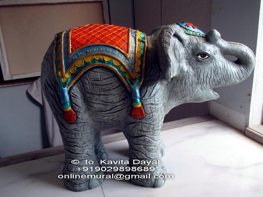 10 Baby Elephant