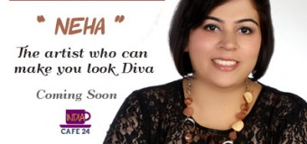 Neha- The Artist Who Can Make You look Diva