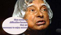 Life of APJ Kalam Post presidency
