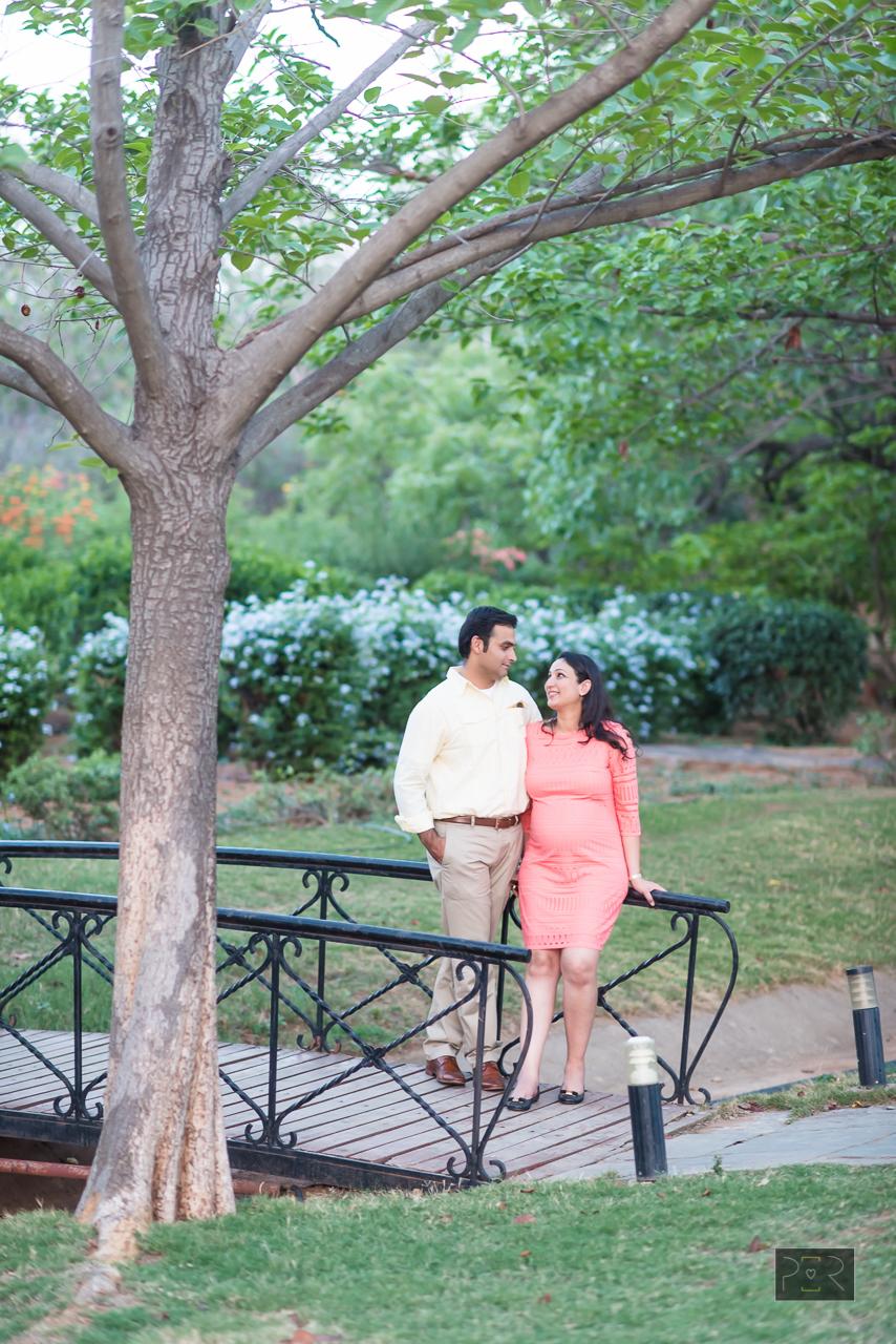 Abhinav + Madhavi - Maternity-29