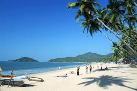 Agonda Beach