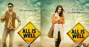 All Is Well- Movie Review