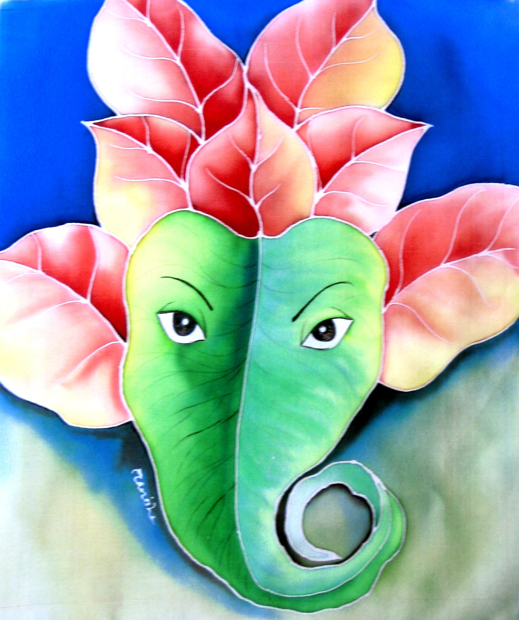 Ganeshji 5