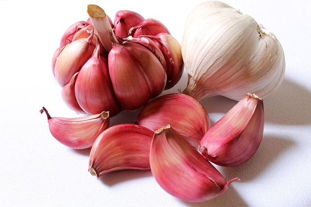 Garlic – Nature's Wonder Drug Filled With Surprising Health Benefits 3