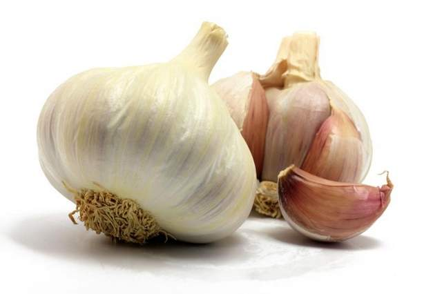 Garlic – Nature's Wonder Drug Filled With Surprising Health Benefits