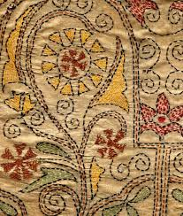 Kantha Embroidery 1