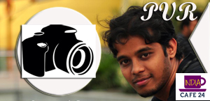 IIM to Photography- Meet P Venkata Rajesh
