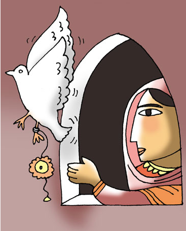 Rani Karnavati