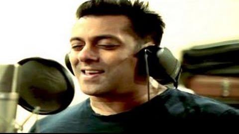 Salman Khan Hero 1
