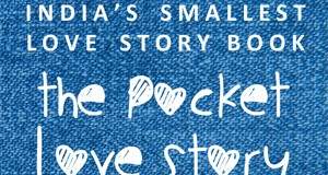 The Pocket Love Story- Book Review