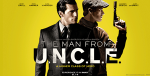 The Man From U.N.C.L.E. – Movie Review