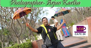 Wedding Gets Perfect With Arjun Kartha Photography