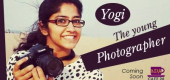 Yogi- The Young Photographer – Coming Soon