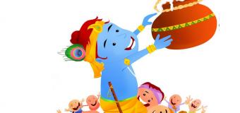 Dahi Handi- A Festival Of Joy