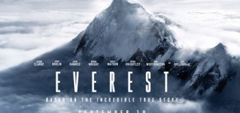 Everest (3D) – Movie Review
